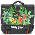 Dessins Animés Iskolatáskák ANGRY BIRDS CARTABLE 38CM Dessins Animés