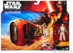 Star Wars Star Wars: Az Ébredő Erő Rey Siklója (Hasbro, B3675-R)