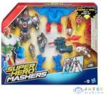 Hero Mashers Marvel Mashers Szuperhősök Nagy Figura - Ultron (Hasbro, B0677-U)