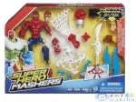 Hero Mashers Marvel Mashers Szuperhősök Nagy Figura - Pókember (Hasbro, B0677-P)
