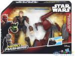 Hero Mashers Hero Mashers: Star Wars Jedi Speeder És Anakin Skywalker (Hasbro, B3831)
