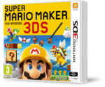 Nintendo Super Mario Maker (3DS) Játékprogram