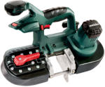 Metabo MBS 18 LTX Solo (613022850)