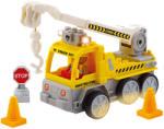 Revell Crane Truck RV23002
