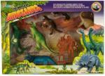 MK Toys Dinoszaurusz játékszett, 10 darabos (MKT0264-A2469)