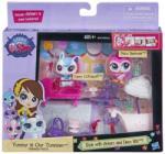Littlest PetShop Littlest Pet Shop Kis kedvenc cukrászda játékszett (HAS-A8541)