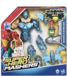 Avangers - Bosszúállók Hero Mashers Marvel's Whiplash figura (HAS-B0696)