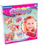 Aqua Beads Ékszer hajcsat szett (FO-20FLR85128)