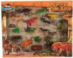MK Toys Dinoszaurusz készlet, 15 darabos (MKE842233)