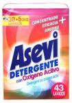 Asevi detergent solid 3Kg