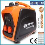Daewoo 2000SI Генератор, агрегат