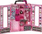 Mattel Mobilier Casuta Papusi Mattel Barbie Set Dulap Si Hainute (bmb99) Casuta papusi