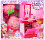 Dimian Bambolina: Bucătăria lui Nena (MH-BD1389) Bucatarie copii
