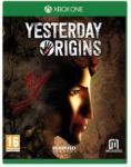 Microids Yesterday Origins (Xbox One) Játékprogram