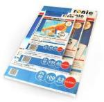 RONIC Folie pentru laminare 54 x 86 mm, 125 microni 100buc/top RONIC (5486125)