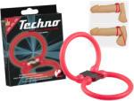 Techno péniszgyűrű