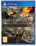 Kalypso Air Conflicts Secret Wars [Ultimate Edition] (PS4) Software - jocuri