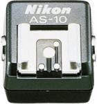 Nikon AS-10 TTL