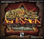 Stone Blade Entertainment Ascension - Return of the Fallen