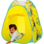 John Pop Up Minyonok sátor (74244)