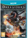 Nordic Games Darksiders Warmastered Edition (Wii U) Software - jocuri