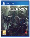 Maximum Games Earth's Dawn (PS4) Játékprogram