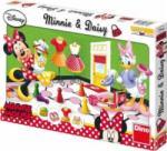 Dino Joc - Minnie si Daisy la shopping (623392) Joc de societate