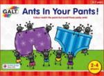 Galt Joc interactiv - Ants in your pants (1003955) - cel Joc de societate