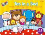 Galt Joc interactiv - Ten in a bed (1004138) - cel Joc de societate