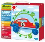 Green Science Készíts napelemes kisautót
