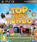 Funbox Media Top Trumps Turbo (PS3) Software - jocuri