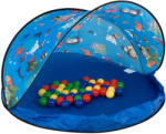Paradiso Toys Kék játszósátor, 50 labdával (P2826)