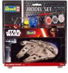 Revell Star Wars Millenium Falcon 1:241 63600