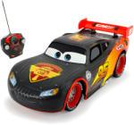 Dickie Toys Verdák: RC Carbon Turbo Racer Villám McQueen 1/24 (ST203084000)