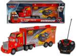 Dickie Toys Verdák: Carbon Turbo Racer Mack Truck 1:24 (ST203089002)