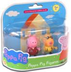 Flair Toys Peppa malac és Pedro póni figuraszett - jatekshop