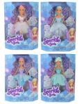 Sparkle Girlz téltündér baba kiegészítőkkel - többféle