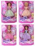 Sparkle Girlz hercegnő baba kiegészítőkkel - többféle