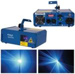Ibiza Sound Laser Albastru 80mw Dmx (ibiza80b)