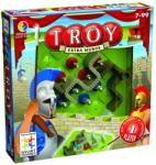 Smart Games Joc Smart Games Troy, 6 ani + Joc de societate