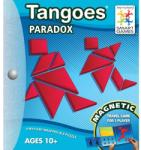 Smart Games Joc Smart Games Tangoes Paradox, 10 ani + Joc de societate