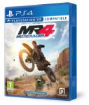 Microids MR4 Moto Racer 4 (PS4) Játékprogram