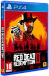 Rockstar Games Red Dead Redemption II (PS4) Játékprogram