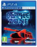 Rebellion Battlezone VR (PS4) Software - jocuri
