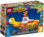 LEGO The Beatles - Yellow Submarine (21306)