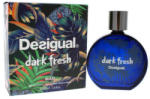 Desigual Dark Fresh EDT 100ml Parfum
