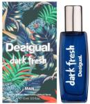 Desigual Dark Fresh EDT 15ml Parfum