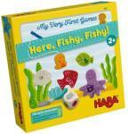 HABA Legelső Játékom - Horgászni Jó