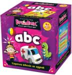 The Green Board Game BrainBox ABC