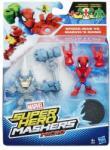 Marvel Super Hero Mashers Mikro Figura 2-es csomag
